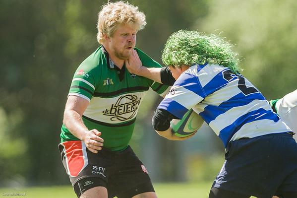RC Delft vs Bexley RFC