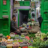Fruit Vendor, Old Delhi
