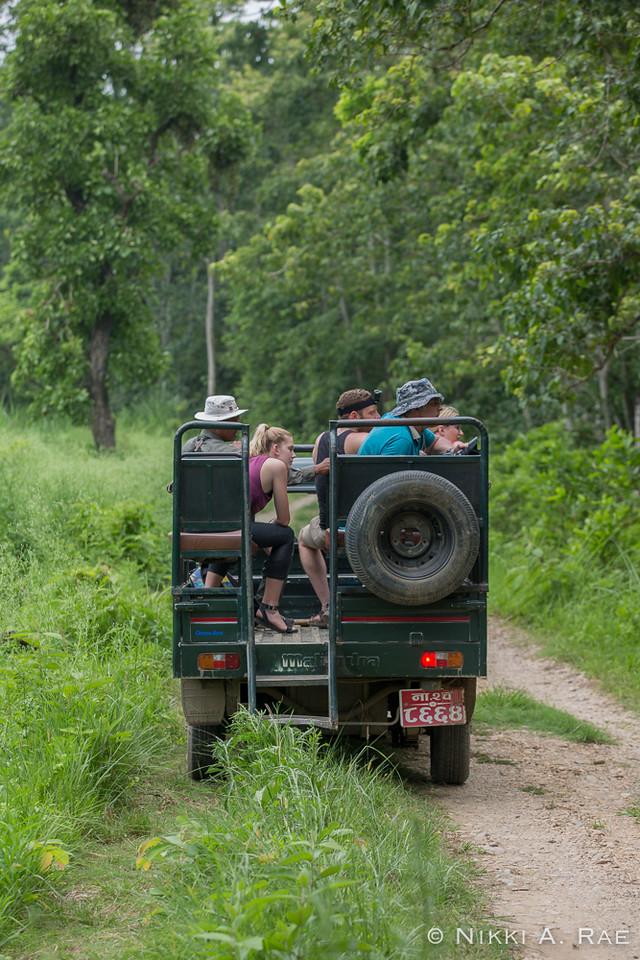 Chitwan Safari Intrepid 05 29 2017-29