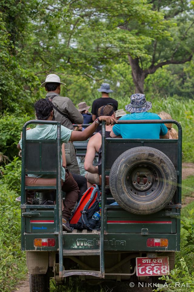 Chitwan Safari Intrepid 05 29 2017-26