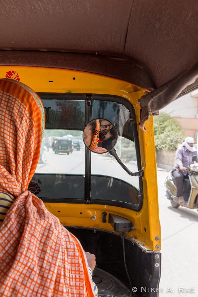 Varanasi Intrepid May 2017