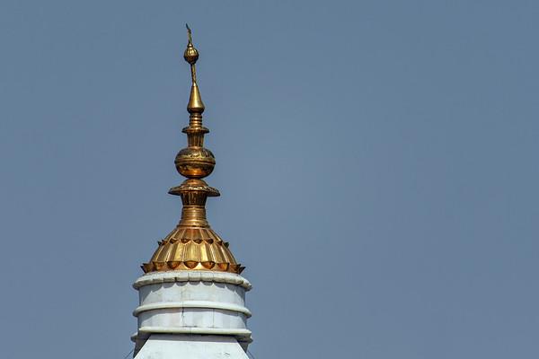 Delhi Snapshots