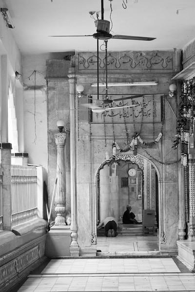 Dargah of Qutb Sahib