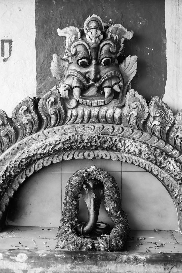 Uttara Swami Malai Temple, Palam Marg