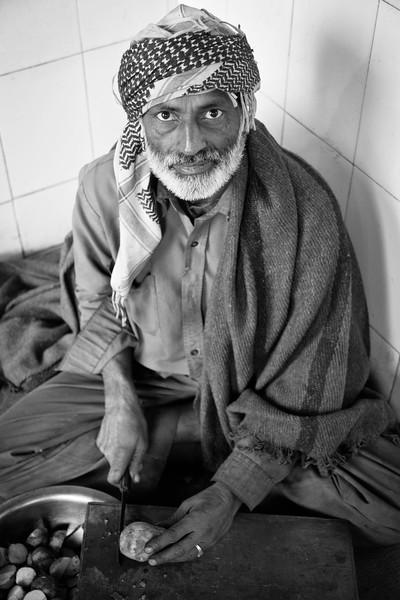 Chillagah of Baba Sheikh Fariduddin Shakar Ganj