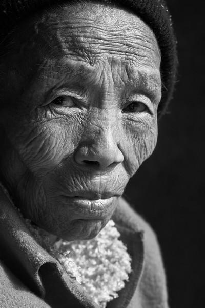 Tibetan Refugee Colony