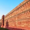 The Red Fort Complex <br /> Delhi, India