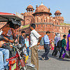 The Red Fort Complex<br /> Delhi