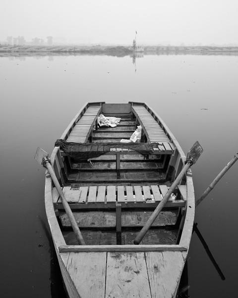 Rowing boat, Nigam Bodg Ghat
