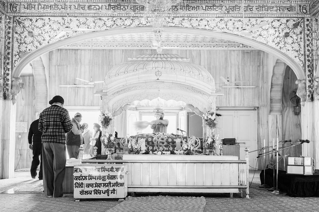 Manju Ka Tila Gurudwara