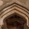 Buildings inside Lodhi garden, New Delhi, India