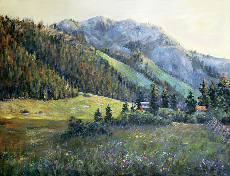 ta-9 Squaw Meadow