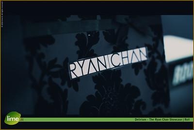 Delirium - Ryan Chan