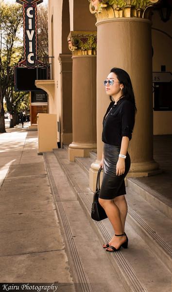 2015 - San Jose - J Lee Fashion Shoot