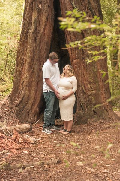 2015 - Santa Cruz - Jeffords Baby Announcements