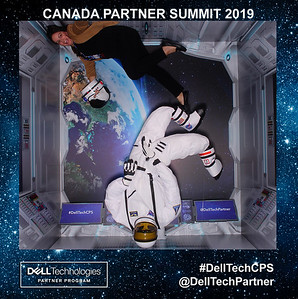 Dell Canada Partner Summit 2019