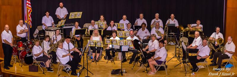 7-15-2018 Delmont Concert Band