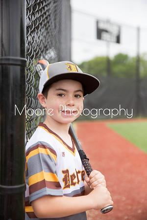 Delran Baseball