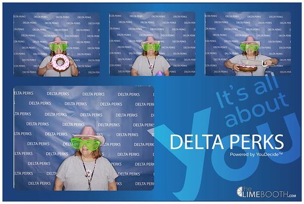 Delta Block Party
