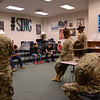 1-46 Infantry Regiment helps Midland Middle School students focus on summer goals