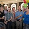 Linda and Andy Laurel, Kaleb,Candy and John Fischbach and Chuck and Sherri Crosby.