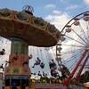 The Fair, ostrich races, demolition derby, Charlie Chaplin and more...  Video shot 9/10/11/