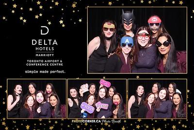 Delta Hotel - 01-12-2018