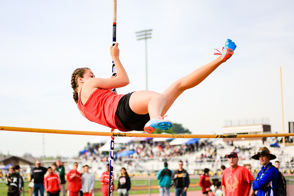 Delta Invitational Field Events