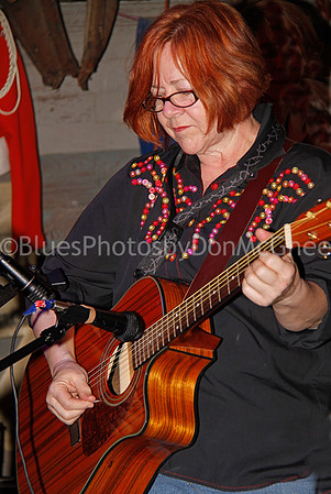 Pat Pepin Blues Women International Recording Project I Hopson Plantation Clarksdale MS