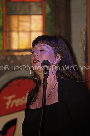 Dee Lavell Blues Women International Recording Project I Hopson Plantation Clarksdale MS