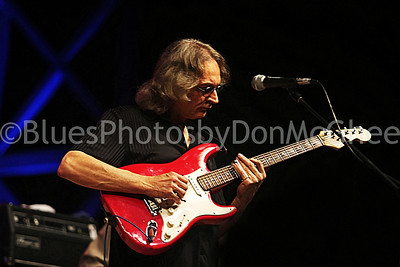 Sonny Landreth King Biscuit Blues Fest 2014 Helena AR
