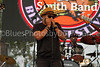 """harp player & drummer with Kenny """"Beedy Eyes"""" Smith<br /> King Biscuit Blues Fest 2014 Helena AR"""