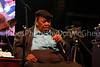 James Cotton<br /> King Biscuit Blues Fest 2014 Helena AR