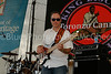 bass player - Toronzo Cannon Blues Band<br /> King Biscuit Blues Fest 2014 Helena AR