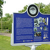 Mississippi Joe Callicott<br /> Mississippi Blues Trail Marker #103 [back]<br /> Nesbit MS