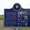 Jessie Mae Hemphill<br /> Mississippi Blues Trail Marker #125 [back]<br /> Senatobia Memorial Cemetery, Senatobia MS