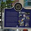 The Blues Trail - Memphis Blues<br /> Mississippi Blues Trail Marker #72 [back]<br /> Memphis TN