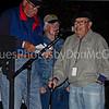 "announcer, Bubba Sullivan, ""Sunshine"" Sonny Payne"