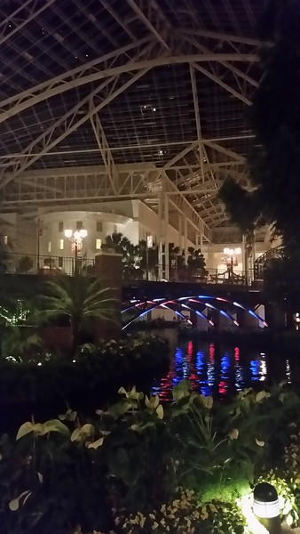 Gaylord's Winding River