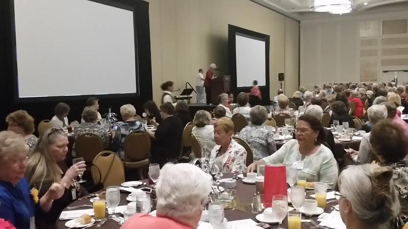 Breakfast with the Stars July 8, 2016