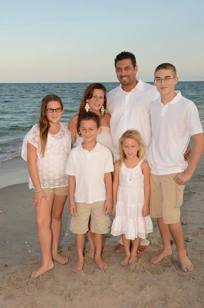 Delvachio Family Photos 2013