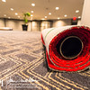 September 28, 2012 - Friday setup at the DEMA Convention, Sheraton Gateway, Los Angeles, CA.  Photo by John David Helms.