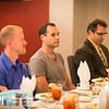 September 28, 2012 - DEMA Convention Board of Directors / Chapter Leadership lunch, Sheraton Gateway, Los Angeles, CA.  Photo by John David Helms.