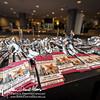 September 28, 2012 - Friday setup at the DEMA Convention, Sheraton Gateway, Los Angeles, CA.  Photo by John David Helms.