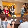September 18, 2015 - Domestic Estate Managers Association Friday registration, setup, career day and job fair.  Hyatt Regency Orlando, FL. #demaconvention Photos by John David Helms, Kristian Ogden and Stephanie Whitehurst.
