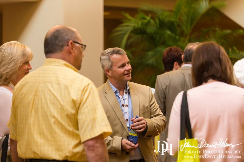September 20, 2015 - Domestic Estate Managers Association Sunday sessions.  Hyatt Regency Orlando, FL. #demaconvention Photos by John David Helms, Kristian Ogden and Stephanie Whitehurst.