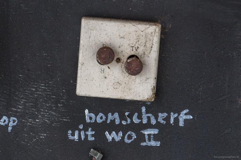 Bomscherf