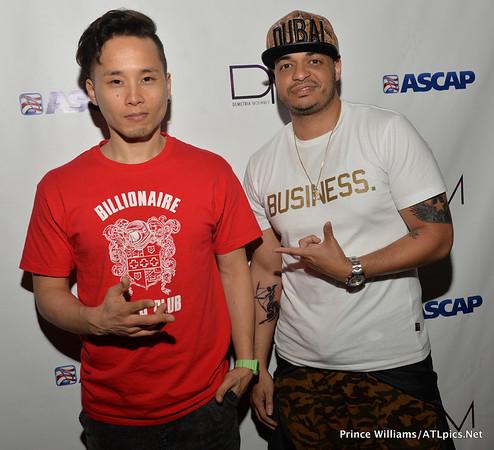 DJ Baby Yu & DJ Sense