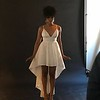 Behind The Scenes Photoshoot with Demetria McKinney - Rolling Out Magazine - September 20, 2017
