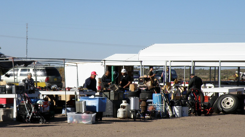 Deming Flea Market